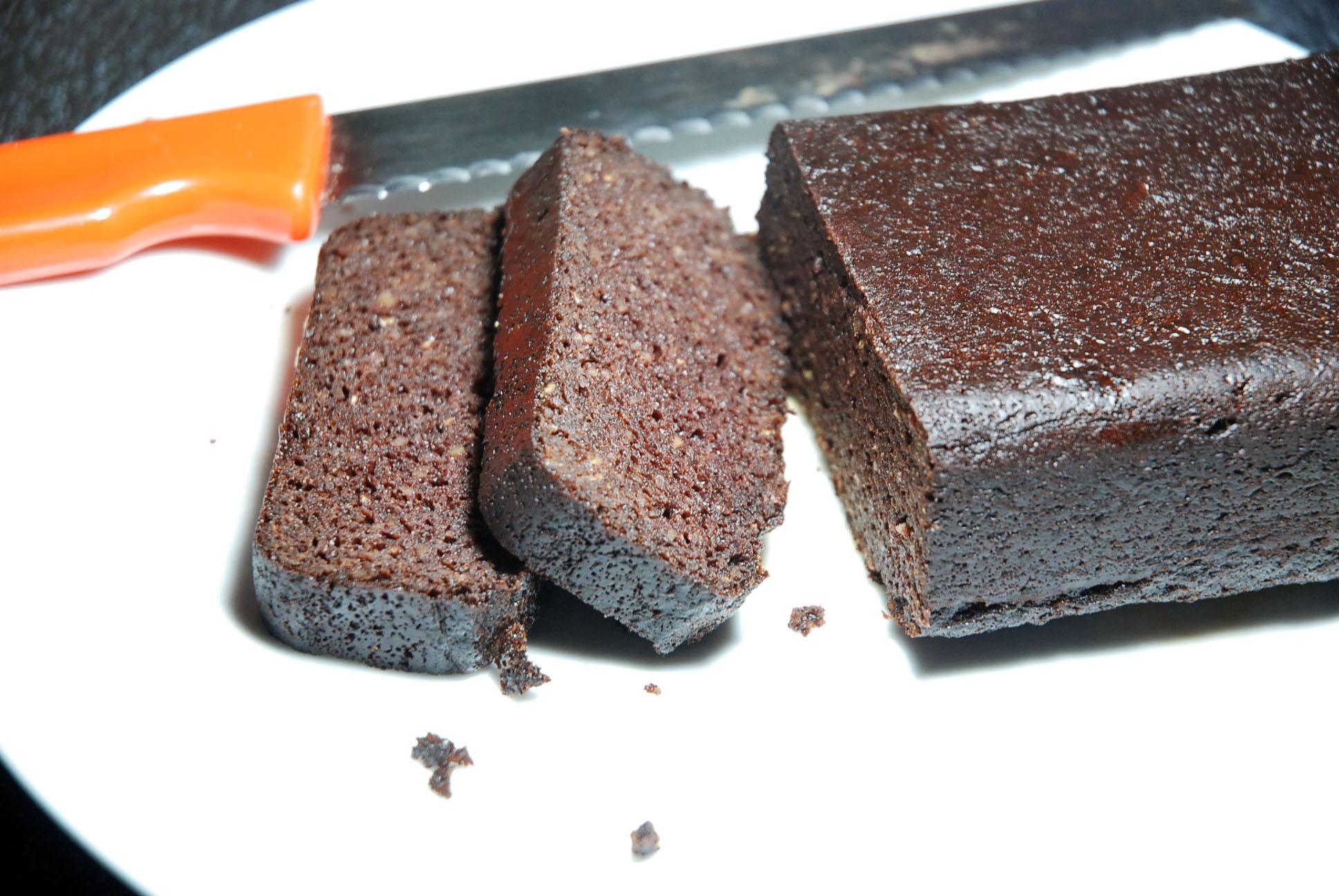 Gesunde Schokotorte Kuchen Wieder Mal Mit Geheimzutat Fit
