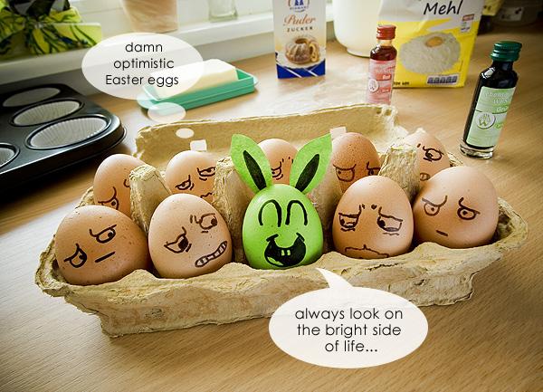 Ode An Das Ei Fit Happy