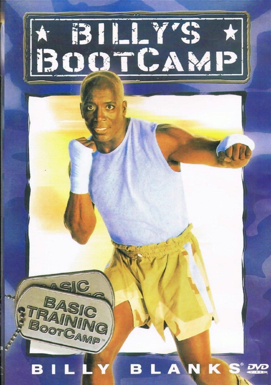billys bootcamp