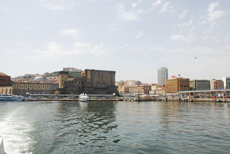Capri Neapel